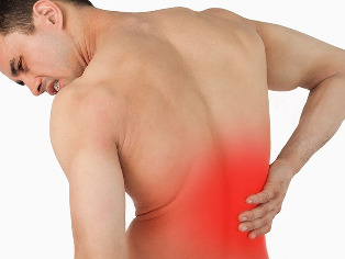the reasons for back pain